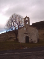 La                       Chapelle du Bez: Our Lady of Travellers